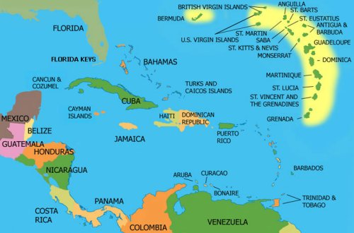 Best Map Of Hurricane Belt Ideas - Printable Map - New ...