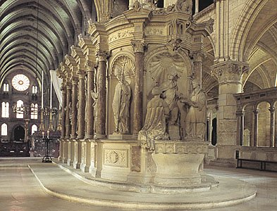 38  Gothic Cathedrals
