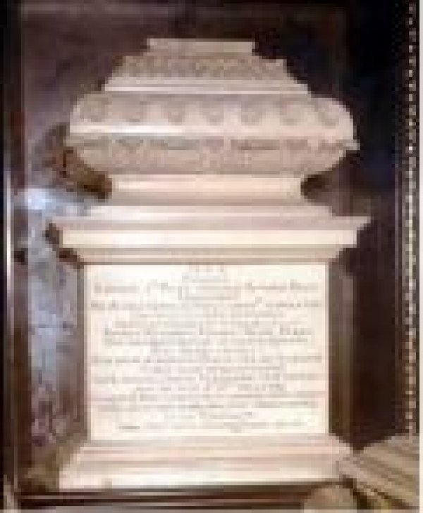 Princes Tomb