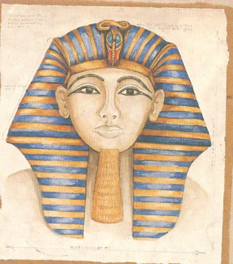 an analysis of the rule by ramses the great in egypt He is believed to have taken the throne in his late teens and is known to have ruled egypt the great sesostris (rameses scientific analysis.