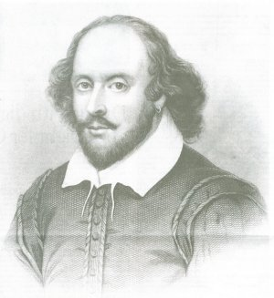 character sketch of william shakespeare